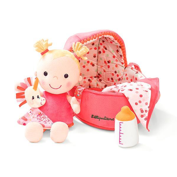 [토이] 릴리프시앙 - 아기 돌보기 인형