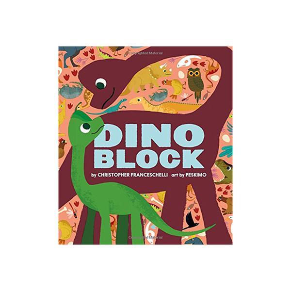 [원서]  Dinoblock