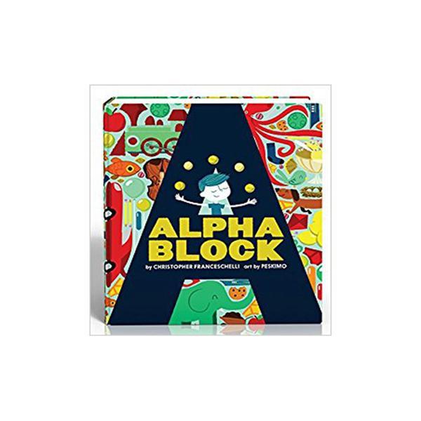 [원서] Alphablock