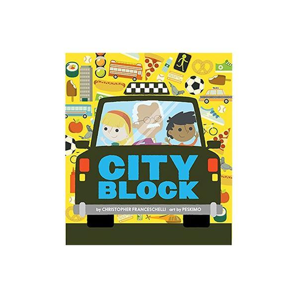 [원서] Cityblock