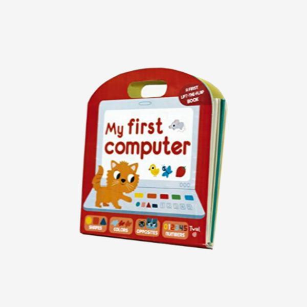 [원서 35% 할인] My First Computer
