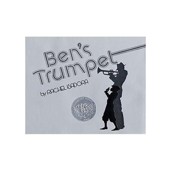 [원서] Ben's Trumpet 벤의 트럼펫