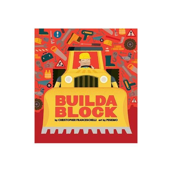 [원서] Buildablock