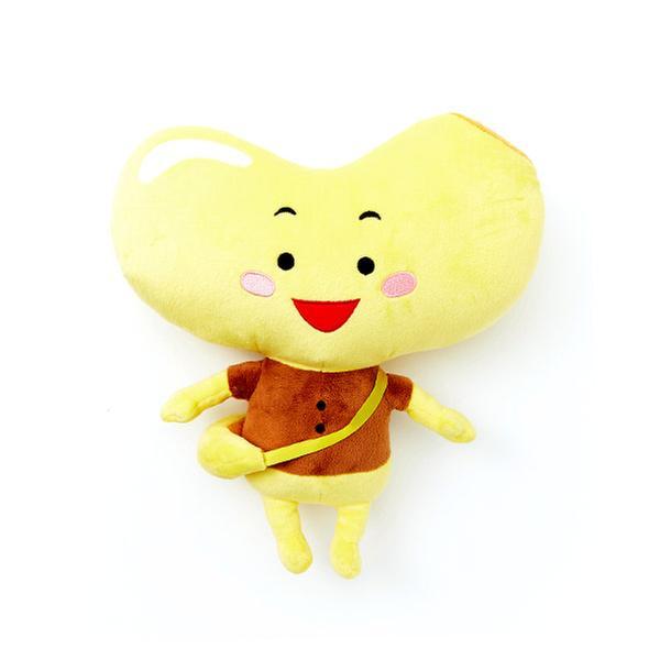 [토이] 노래하는 바나쿠 인형