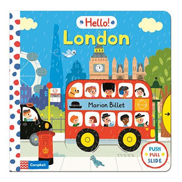[원서] HELLO LONDON