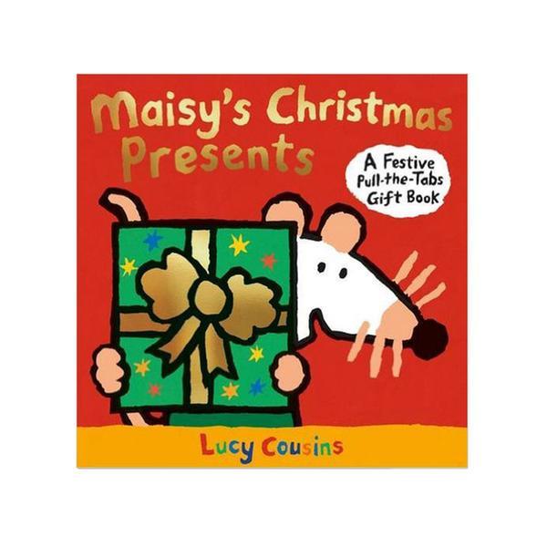 [원서] Maisy's Christmas Presents (Hardcover)