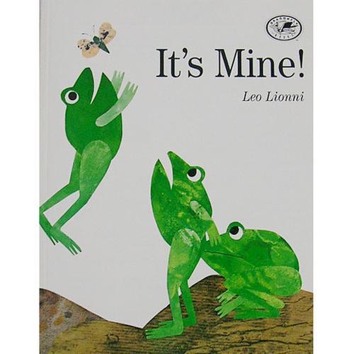 [원서] It's Mine