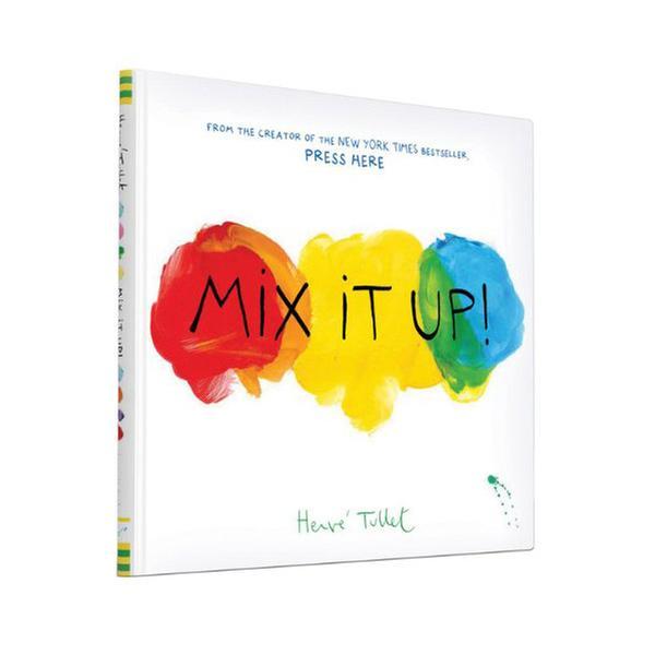 [원서] Mix It Up 에르베 튈레