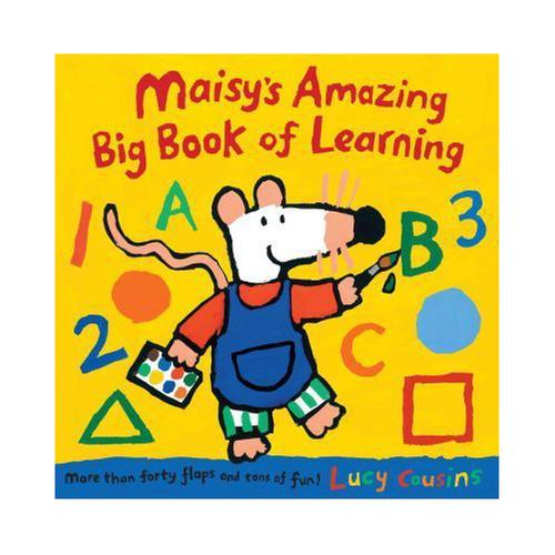 [원서] Maisy's Amazing Big Book of Learning