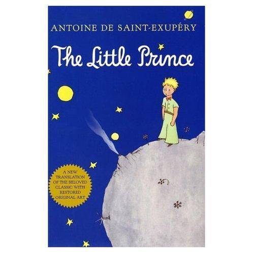 [원서] The Little Prince 어린왕자