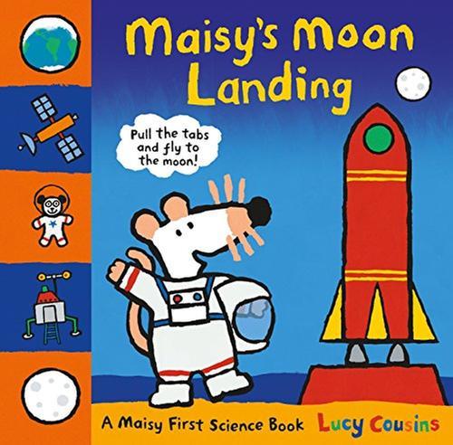 [원서] Maisy's Moon Landing