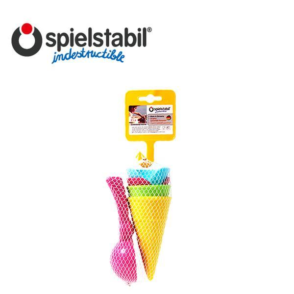 [토이]슈필스타빌 - 아이스크림 모래놀이(5p)