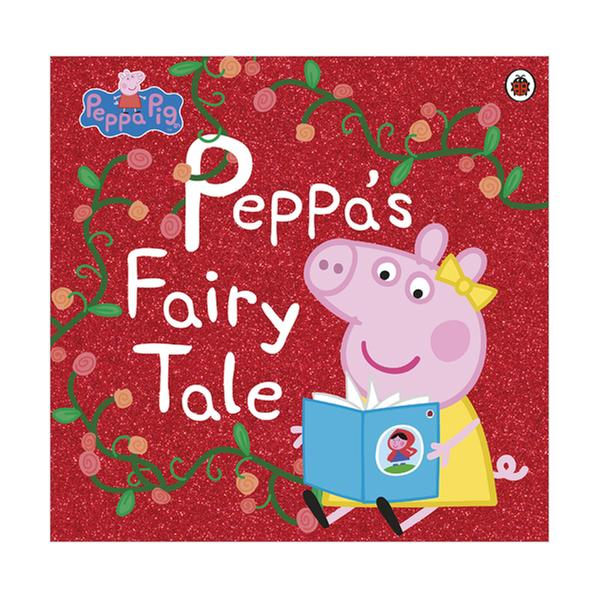 [원서] Peppa Pig : Peppa's Fairy Tale (Paperback, 영국판)