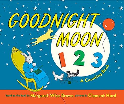 [원서] Goodnight Moon 123