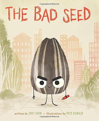 [원서] The Bad Seed Hardcover (미국판)