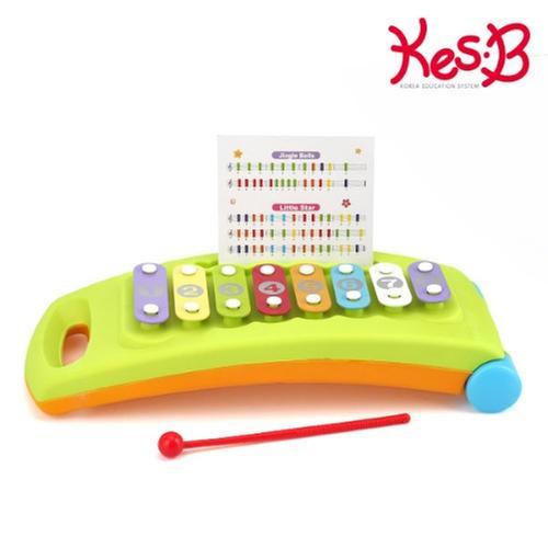 [교구] 캐스B - 맑은소리 링딩동 실로폰