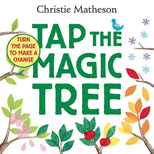 [원서] Tap the Magic Tree