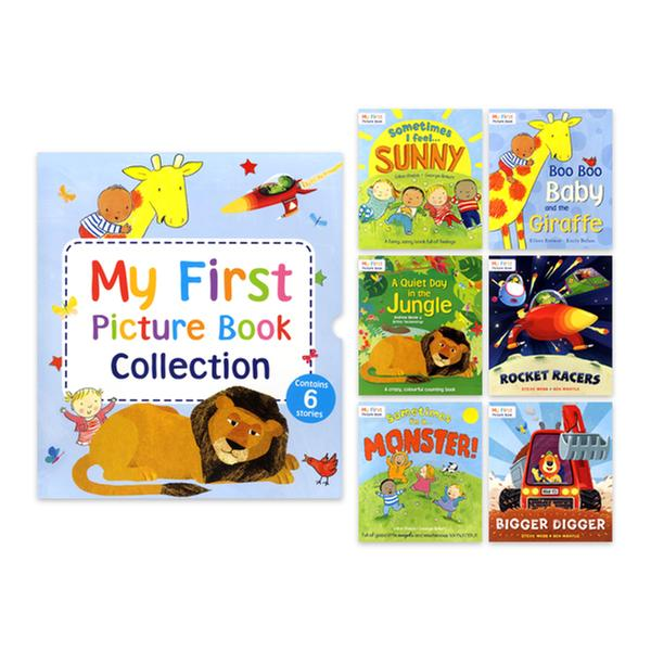 [원서] My First Picture Book Collection