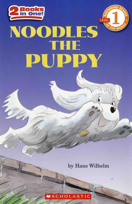 [원서] 스콜라스틱 Noodles the Puppy