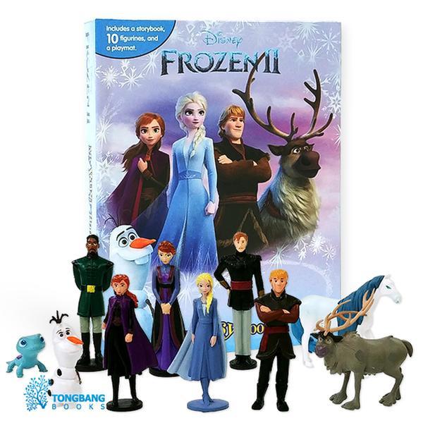[원서] My Busy Books : Disney Frozen 2 (Hardcover)