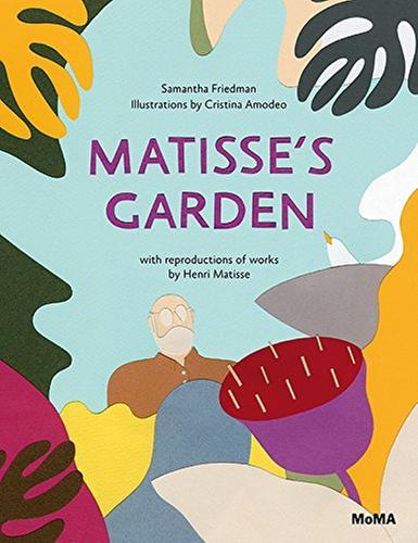 [원서] Matisse's Garden