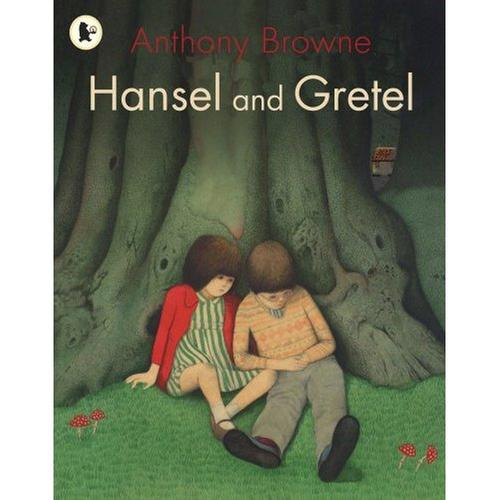 [원서] Hansel and Gretel paperback (영국판)