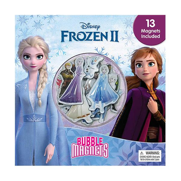 [원서] Disney Frozen 2 Bubble Magnet Book (Board book)