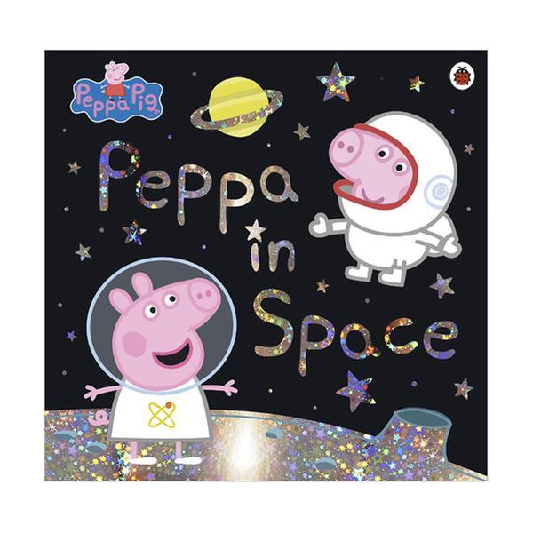 [원서] Peppa Pig : Peppa in Space (Paperback, 영국판)