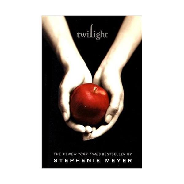 [원서] 트와일라잇 The Twilight Saga #01 : Twilight (Paperback)