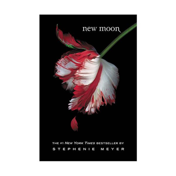 [원서] 트와일라잇 뉴문 The Twilight Saga #2 : New Moon (Paperback)