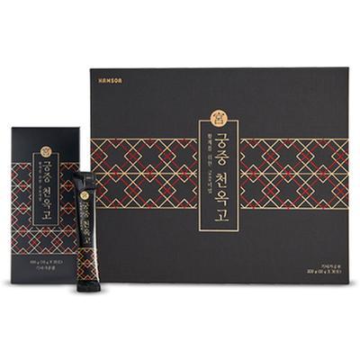 [함소아] 궁중 천옥고 (30포) (쇼핑백 포함)