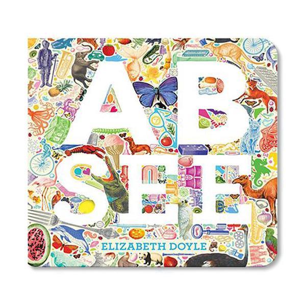 [원서] A B See