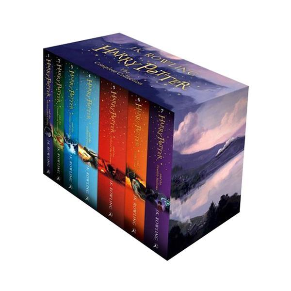 [원서]국내배송 Harry Potter 해리포터 7권 세트 정품 영국판