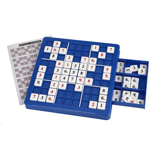 [교구] 캐스B - 보드게임 스도쿠 숫자퍼즐