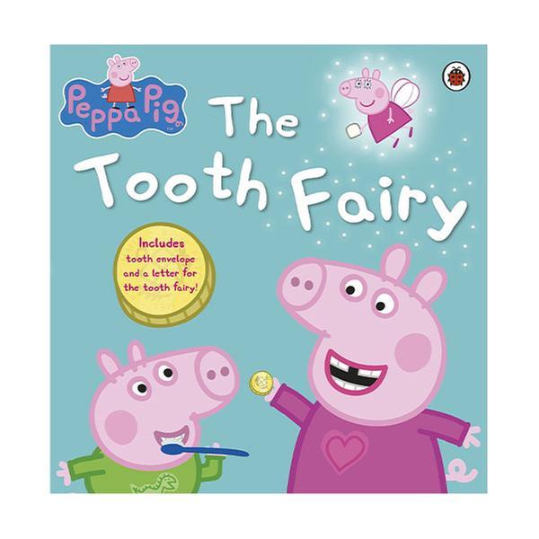 (원서)Peppa Pig : The Tooth Fairy (Paperback)