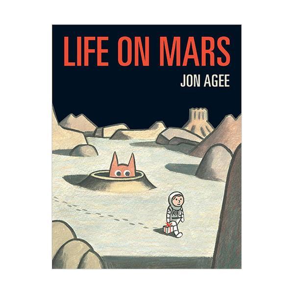 (원서)Life on Mars (Paperback, 영국판)