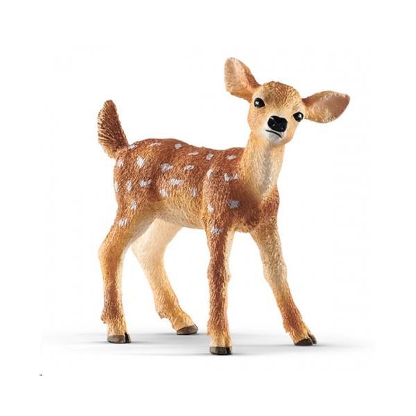 [교구] 슐라이히 - 흰꼬리 새끼 사슴